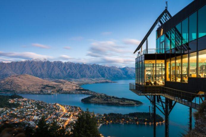 Yeni Zelanda Balayı Tatili