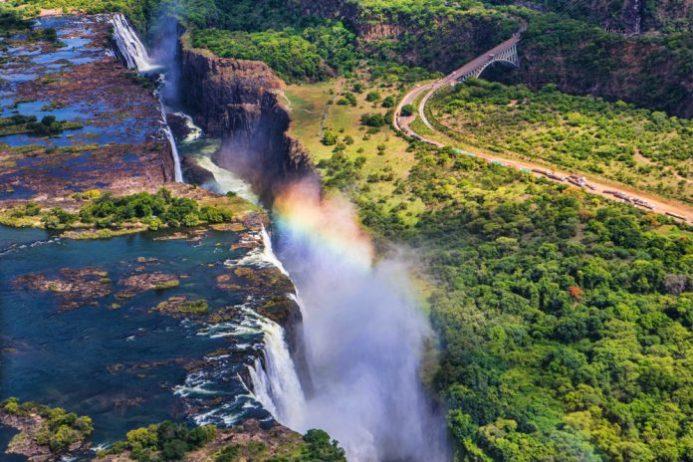 Zimbabwe Balayı Tatili