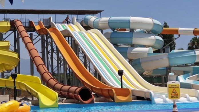 Aqua Anamurium Aquapark