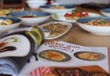 Bolu Yöresel Yemekleri