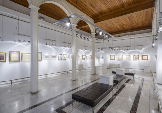 Çetin Emeç Sanat Galerisi