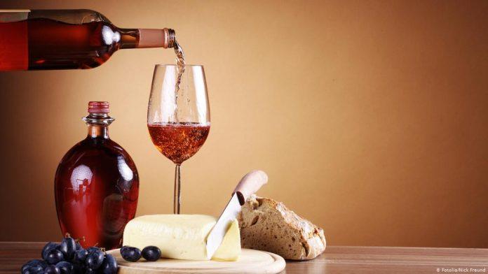 Cezayir Şarabı, Tilimsan