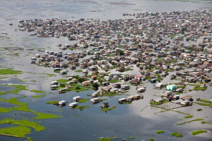 Nokoue Gölü