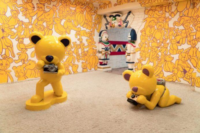 Teddy Bear Müzesi