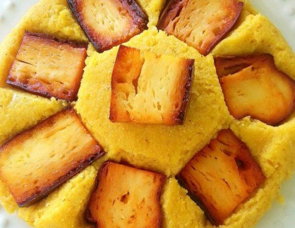 Abhaz Pastası