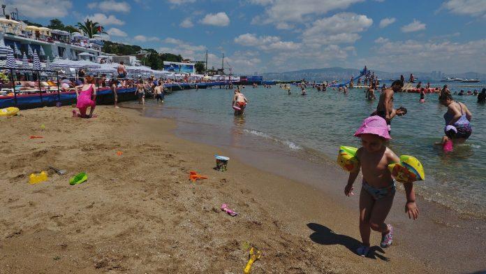 Abidinin Yeri Plajı