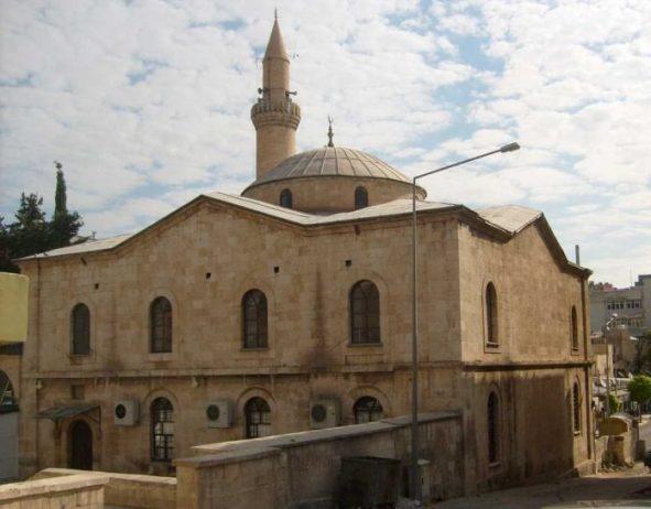 Ulu Cami, Adıyaman