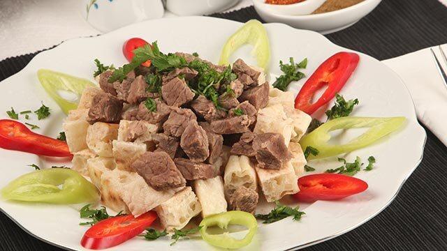 Afyon Kebabı