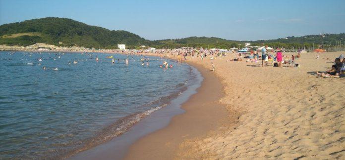 Ağva Halk Plajı