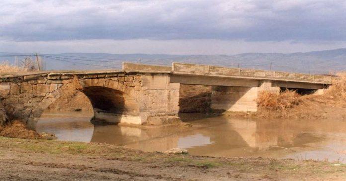 ahmetli köprüsü