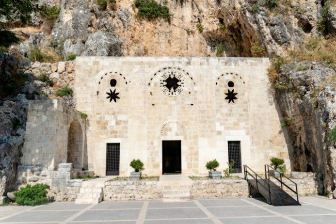 St. Pierre Kilisesi, Antakya