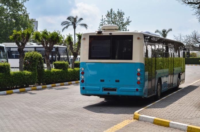 Antalya Havalimanı Otobüs Ulaşımı