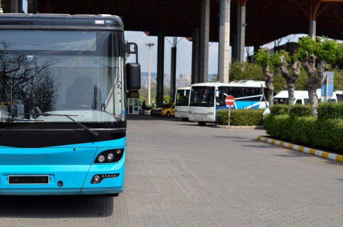 Antalya Havalimanı Otogar Ulaşımı