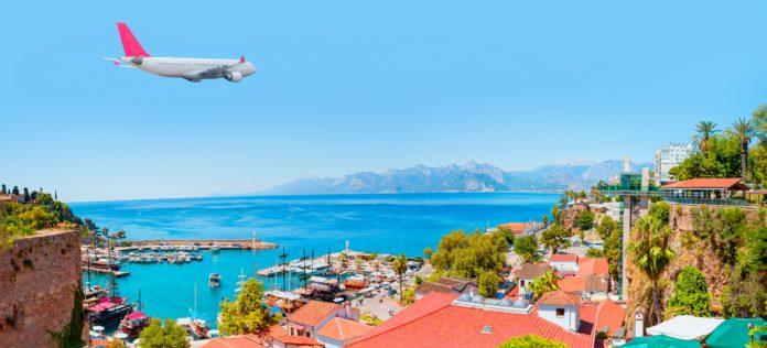 Antalya Yapılacak Şeyler