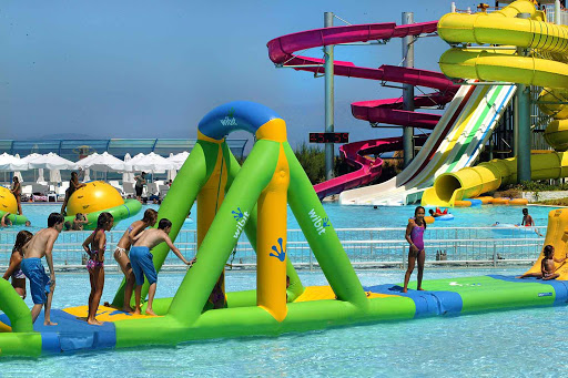 Aqua Toy City