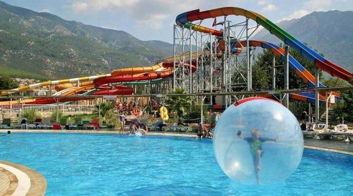 Ölüdeniz Waterworld Waterpark