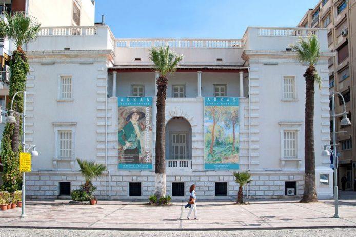Arkas Sanat Merkezi