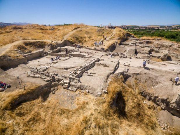 Arslantepe Arkeoloji Alanı, Malatya