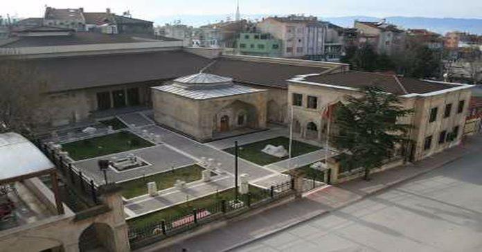 askeri gazino binası