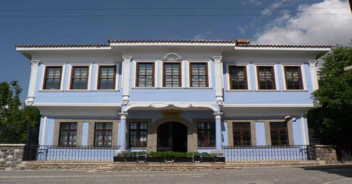 atatürk ve etnografya müzesi