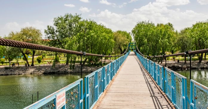 Avanos Asma Köprü