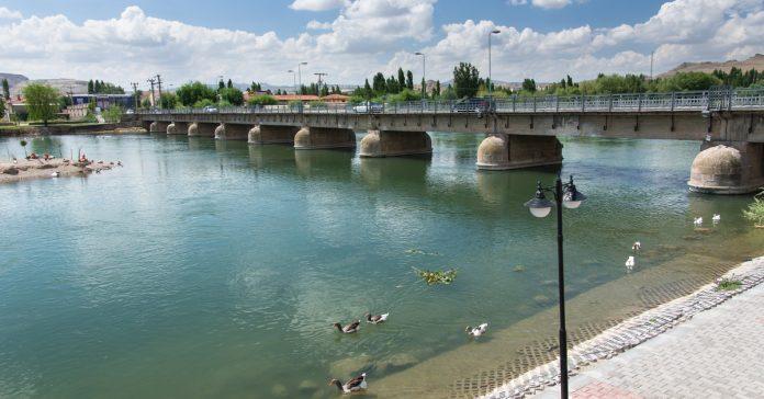 Avanos Taş Köprü
