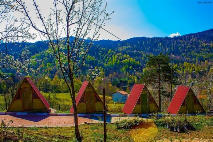Aytepe Kamp Alanı