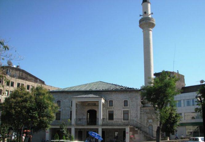 Aziziye (Yalı) Cami, Ordu