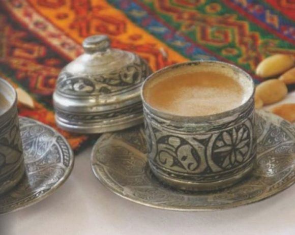 Badem Kahvesi