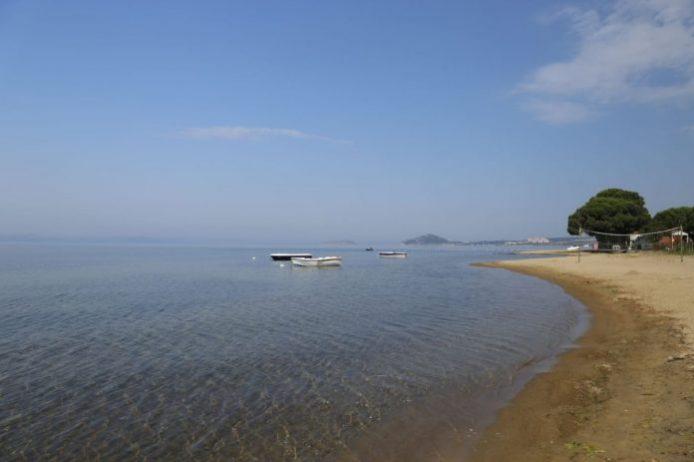 Kapıdağ Kamping, Balıkesir