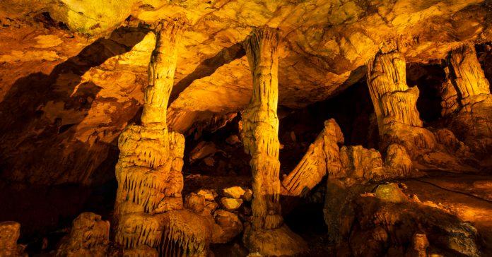 Ballıca Mağarası Tabiat Parkı