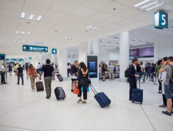 Bari Havaalanı