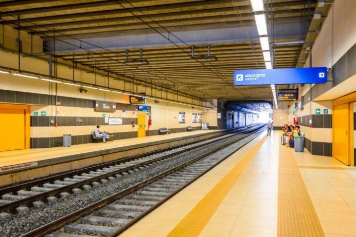 Bari Havaalanı Tramvay