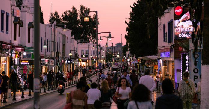 Barlar Sokağı