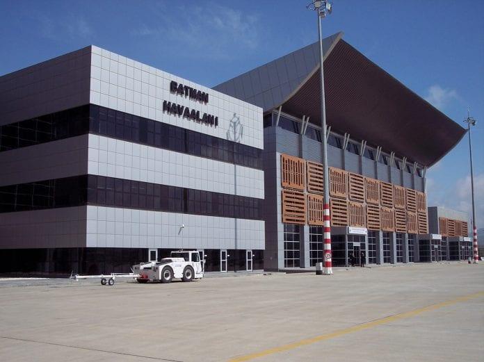 Batman Havalimanı