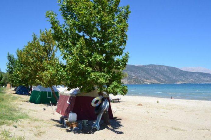 Bedre Koyu Kamp Alanı