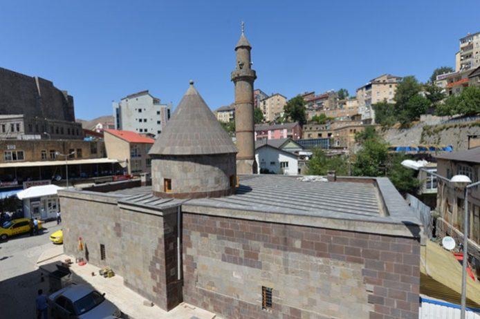 Ulu Cami, Bitlis