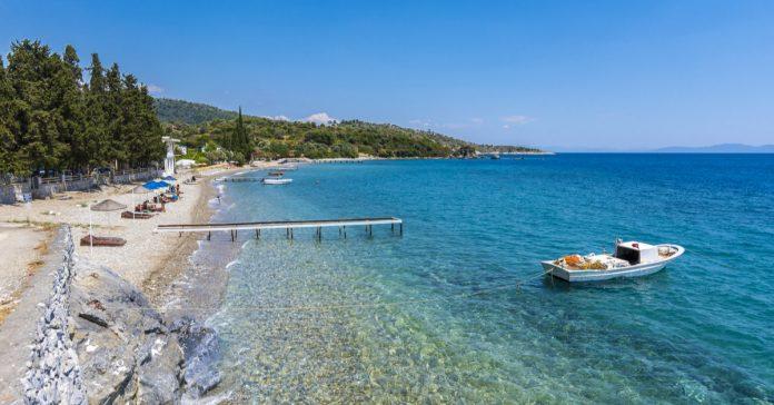 Mazıkoy Plajı