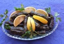 Çanakkale Yemekleri