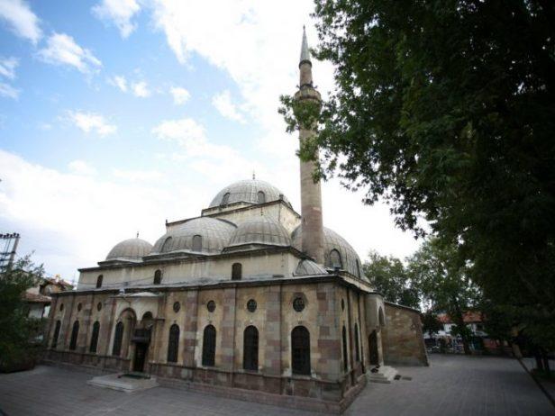 Ulu Cami, Çankırı