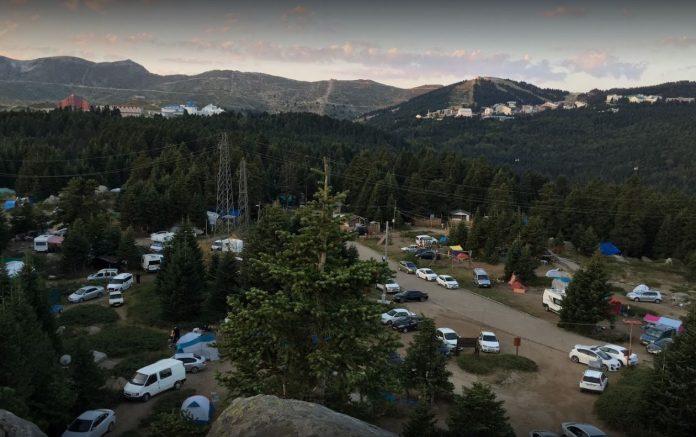 Çobankaya Kamp Alanı