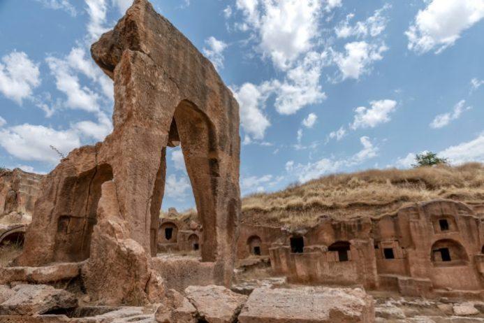 Dara Antik Kenti, Mardin