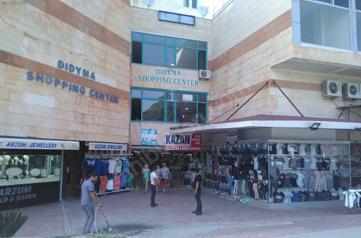 Didyma Shopping Center