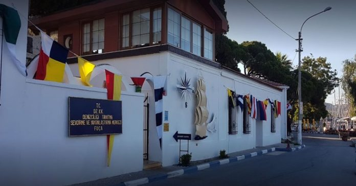 foça denizcilik müzesi