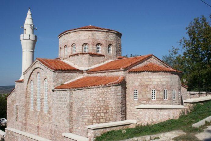 Gazi Süleymanpaşa Cami