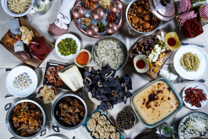 Gaziantep Yöresel Yemekleri
