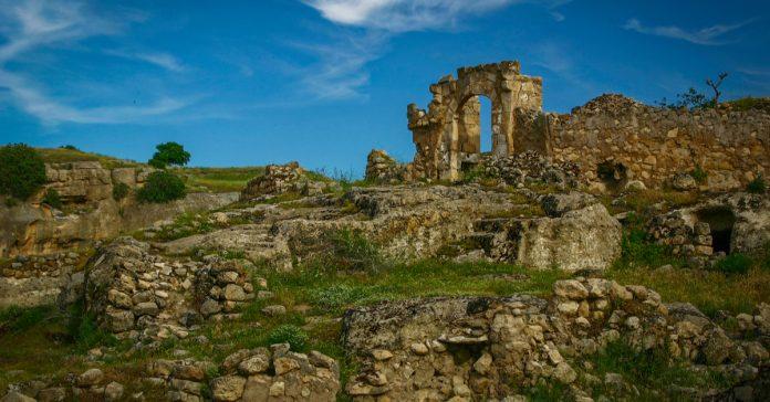Hasankeyf Antik Kenti