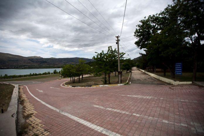 Hazargölü Tabiat Parkı Kamp Alanı