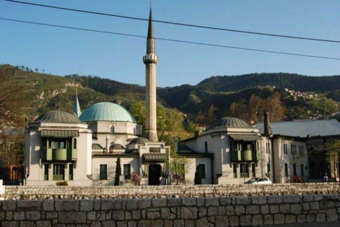 Hünkâr Camii