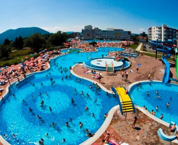 Ilidža Thermal Riviera